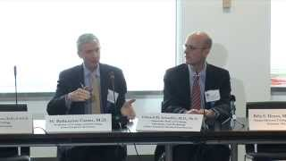 Active Surveillance: To Treat or Not To Treat Prostate Cancer with Dr. Ballentine Carter and Dr. Edward Schaeffer