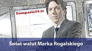 Co przyniesie nowy tydzień? Świat Walut Marka Rogalskiego | 30.09