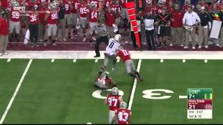 2015 National Championship in 30 minutes - Ohio State vs. Oregon