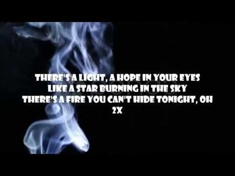 Colton Dixon - Rise (Lyrics)