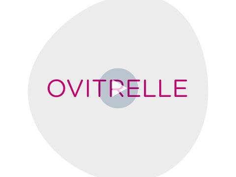 Administración Ovitrelle