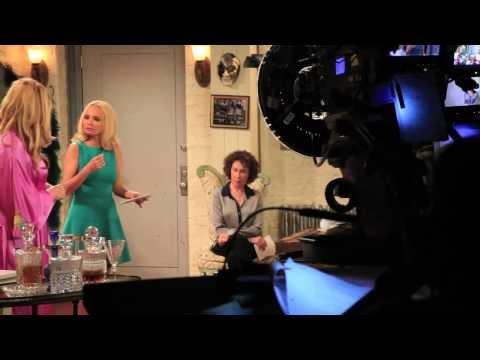 Kirstie 1.03 (Behind the Scenes)