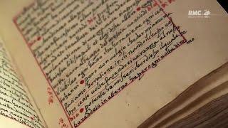Le mystérieux évangile de Barnabé, la Bible est elle fausse  Documentaire histoire en français