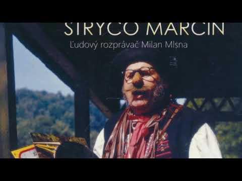 Fero Hergott : PEZINEK - spieva Strýco Marcin alias Milan Mlsna