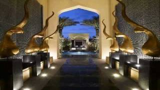 preview picture of video 'Al Areen Palace & SPA in Bahrain - Villa فندق قصرومنتجع العرين البحرين'