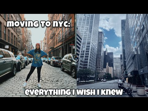 , title : 'WHAT YOU NEED TO KNOW BEFORE MOVING TO NYC *brutally honest*