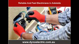 Adelaide Smoke Alarm Service & Inspection - Light fitting installation