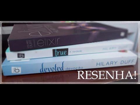 RESENHA - ELIXIR, Hilary Duff