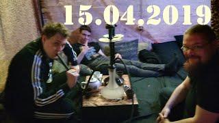 Юрий Хованский в гостях у Ежи Сармата (15.04.2019)