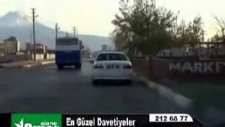 preview picture of video 'Aksaray'da Kapkaç anı, mobese kameralarında'