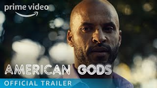 American Gods season 2 - download all episodes or watch trailer #1 online