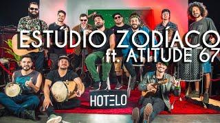 Hotelo, Atitude 67 - Áries