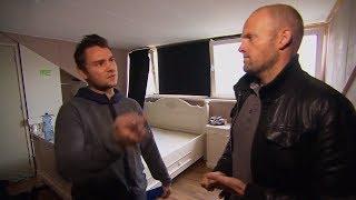 """Foute Boel """"Hij Zit Verdomme Aan De COKE!"""" S01AFL02 (Deel 5)"""