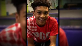 Protests over fatal police shooting of teen stop traffic in Pittsburgh