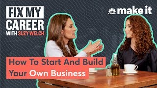 How To Start A Business – Fix My Career