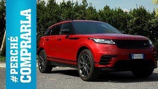 Range Rover Velar | Perché comprarla... e perché no