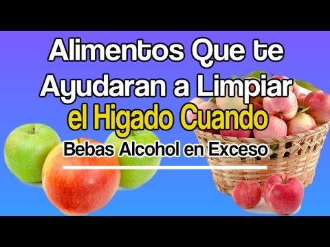 La codificación de la dependencia alcohólica en penze