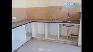 3 BHK,  Residential Apartment in NIBM