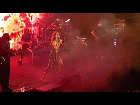 ЛУНА — Огонёк   Нижний Новгород   Live 21.11.2018