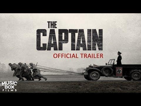 Kino: Kapteeni