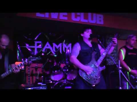 Famma - FAMMA-What I Am!! 6.9.2013!!!