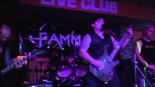 Video FAMMA-What I Am!! 6.9.2013!!!