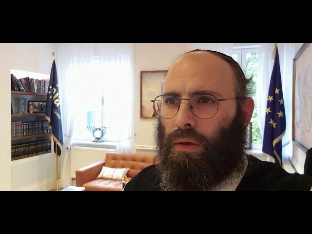 הארגונים היהודים באירופה