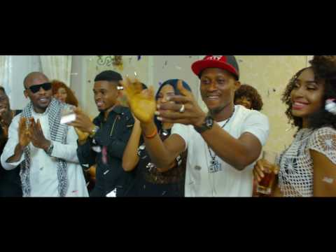 9ICE X DJ KHODED - OJO (Official Video)