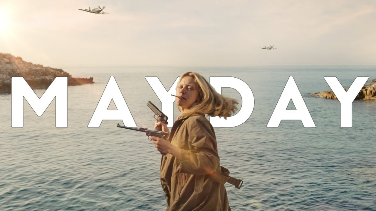Сигнал бедствия (16-й фестиваль американского кино) (Оригинальная версия с субтитрами)