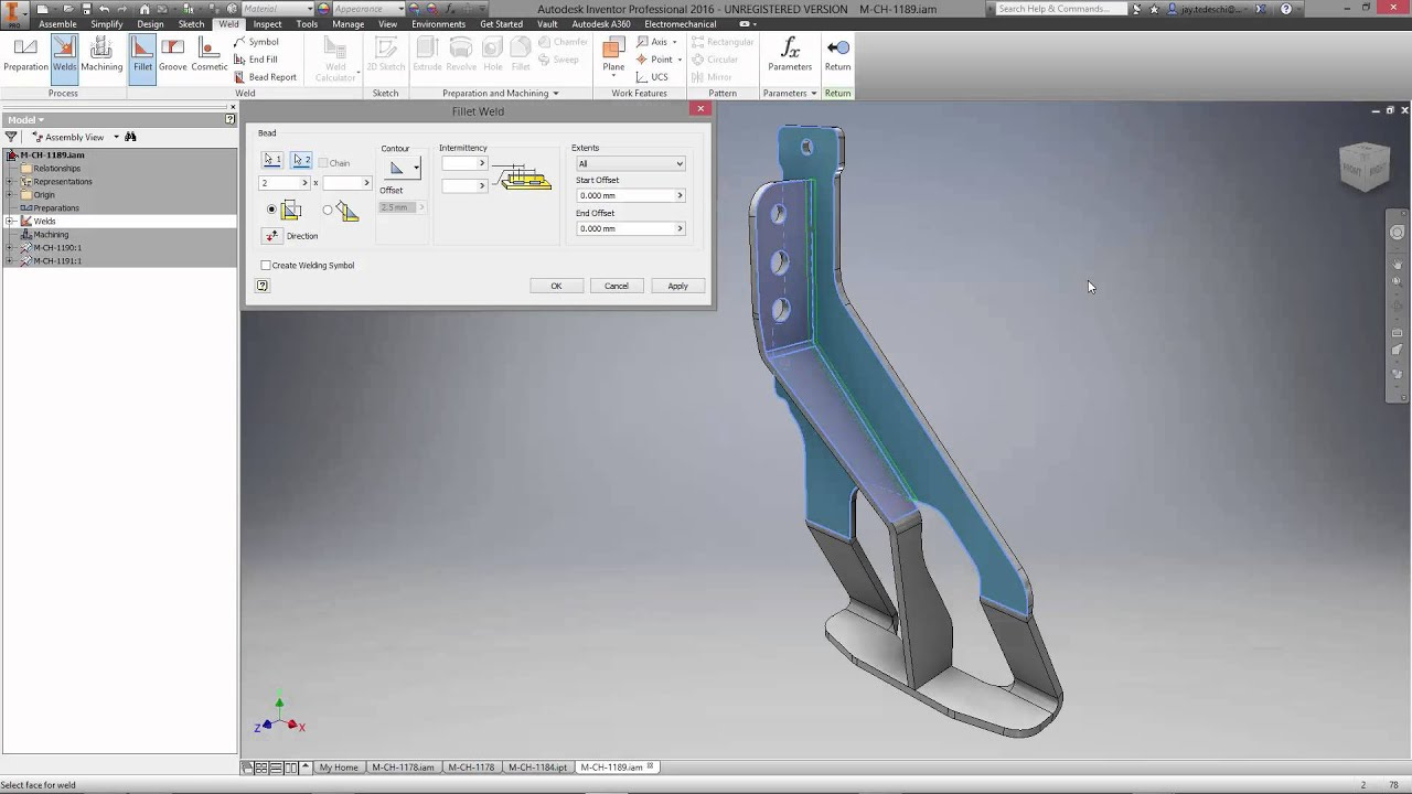 Autodesk Inventor Professional engineering software license