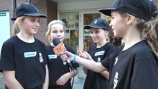Pannasoccer Toernooi 2019 in Loon op Zand - Langstraat TV
