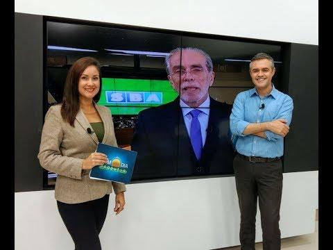 Canal do Boi – Bom Dia Produtor  04/08/2017