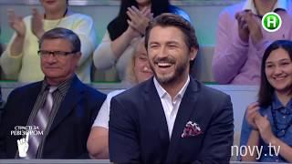 Ресторан Евразия, Киев - Страсти по Ревизору - 30.10.2017