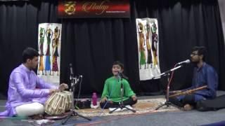 Baaro Krishnayya - Rahul Vellal