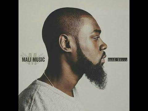 Mali Music - Beautiful Lyrics (Lyric Video)
