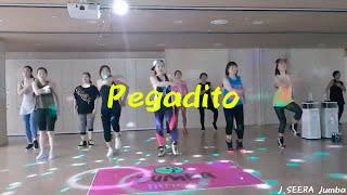 ZUMBA ZIN 80 Pegadito Play N Skillz Reggaeton KOREA SEOUL 내곡열린문화센타