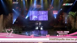 Ca khúc Anh xin làm cỏ dại - Thay lời muốn nói tháng 11/2014