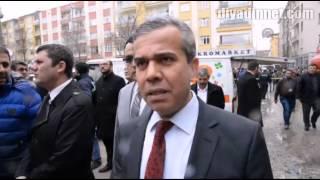 preview picture of video 'Polatlı'daki doğalgaz patlaması'