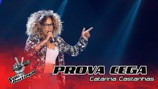 "Catarina Castanhas - ""And I'm telling You"" 