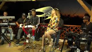 Nasty C   Strings And Bling (Live Performance)