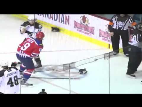 Guillaume Rioux-Legault vs Cameron Askew