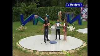 Andrei Andronachi, Moldova 1