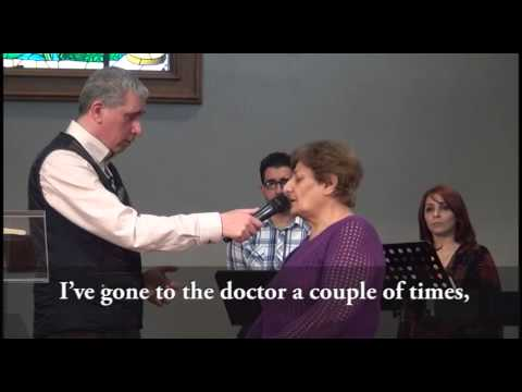 A 10 Year Thyroid Problem Healed