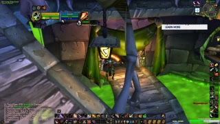 RUSSIAN ROGUE / LEVELING / VANILLA WOW / NORTHDALE