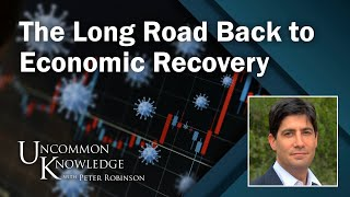 Kevin Warsh and The Long Road Back to Economic Recovery