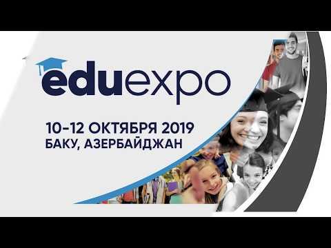 eduexpo Video Reports