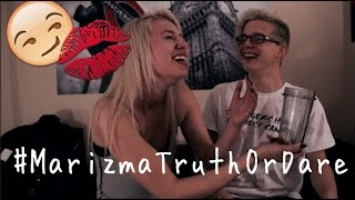 Truth Or Dare | FT. CallMeKarizma