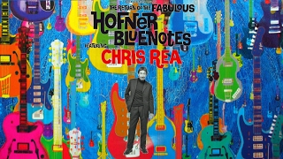 Chris Rea ►The Return of the Fabulous Hofner Bluenotes Tour(Live New Oxford Theatre)