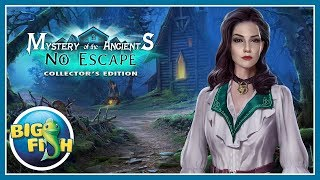 Mystery of the Ancients: No Escape Collector's Edition video