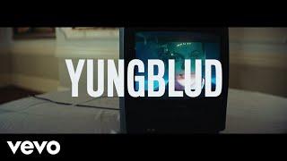 YUNGBLUD - Original Me (Live) | Vevo LIFT